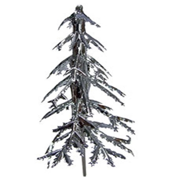 SAPIN VOLUME OR OU ARGENT