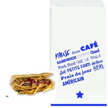 SAC A SANDWICH AMERICAIN