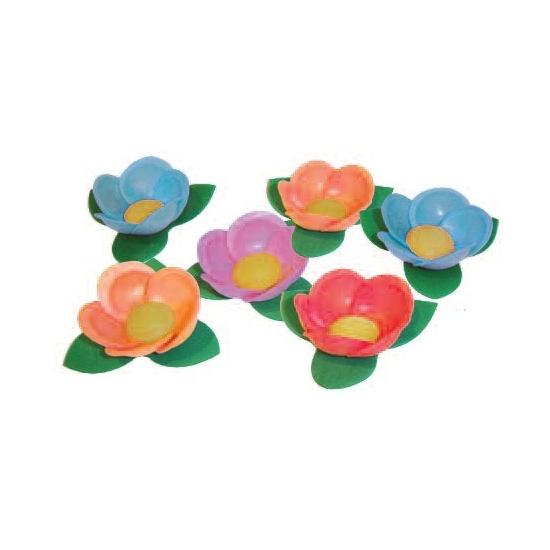 Fleurs bali