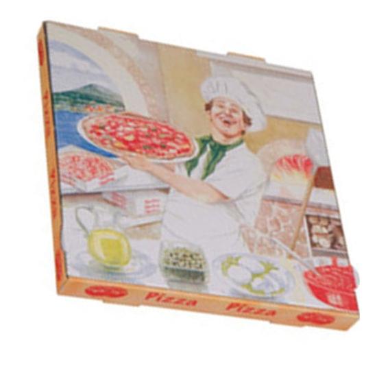 BOITE A PIZZA